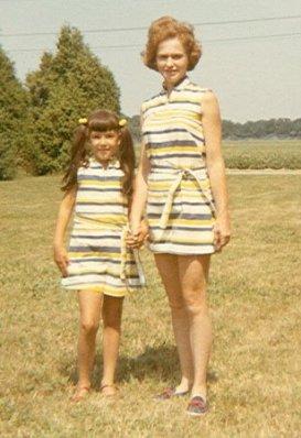 Mom and Me, 1970
