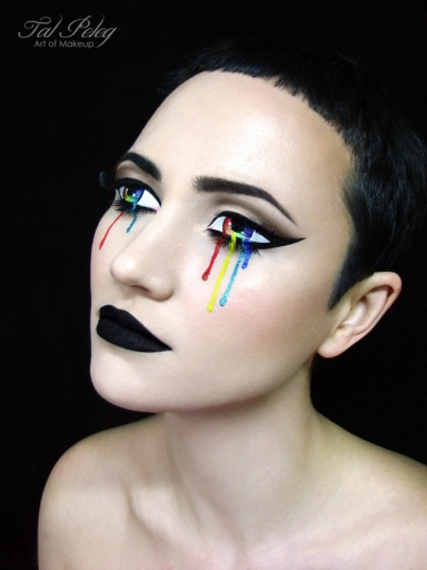 Makeup by Tal Peleg