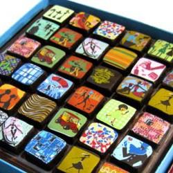 Runz Sensual Chocolates