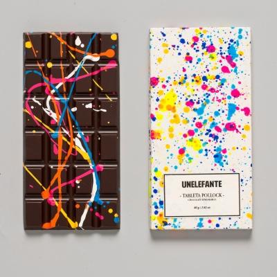 Tabletas Pollock by
