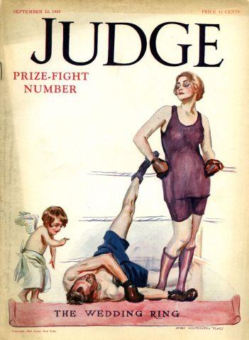 judge 9