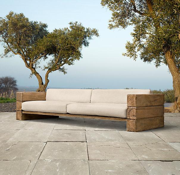 Aspen Sofa $3655