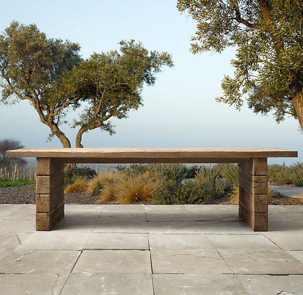 Aspen Dining Table $3525