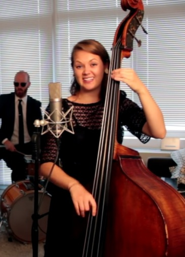 Kate Davis and Postmodern Jukebox