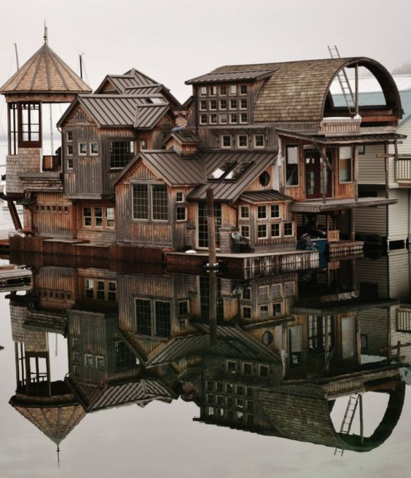 Idaho Float House on Pinterest