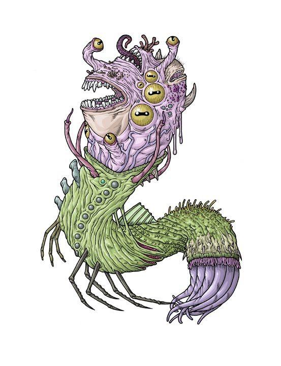 ghatanothoa
