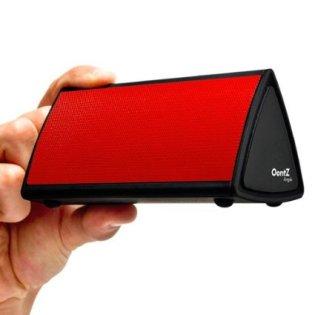 The fabulously-named OontZ Angle bluetooth mini-speaker