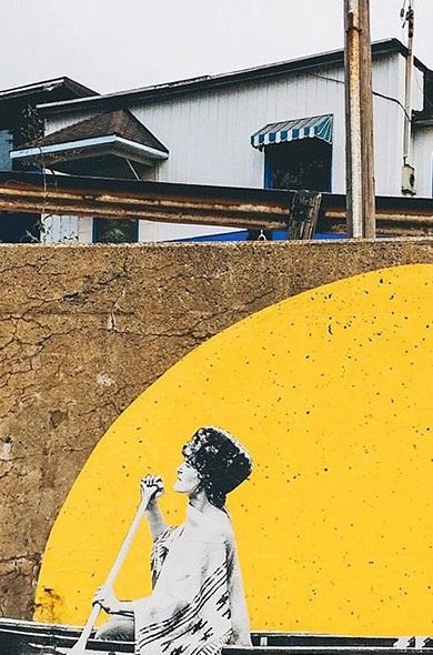 Momo by Andrew Knapp