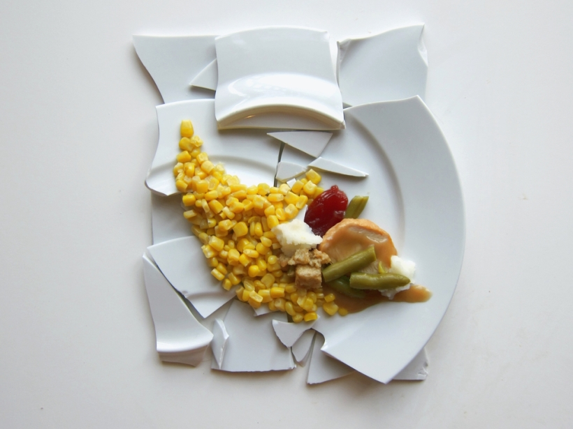 Schnabel Thanksgiving Dinner by Hannah Rothstein