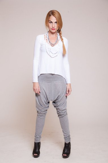 How terrified do you need to be of camel toe to choose something like this? Also by Almogdesigns