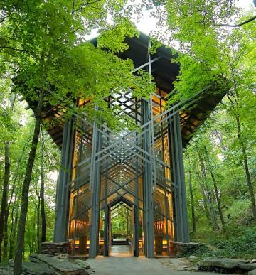 6. Chapel of Love