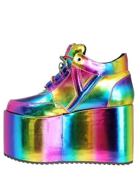 Qozmo Lo Rainbow