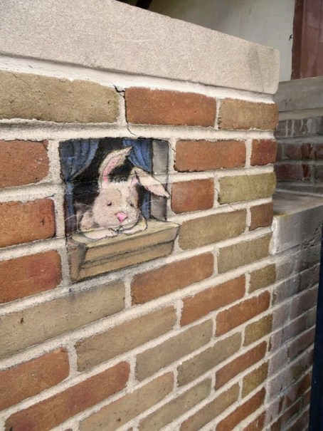 David Zinn posted by Sanpiano