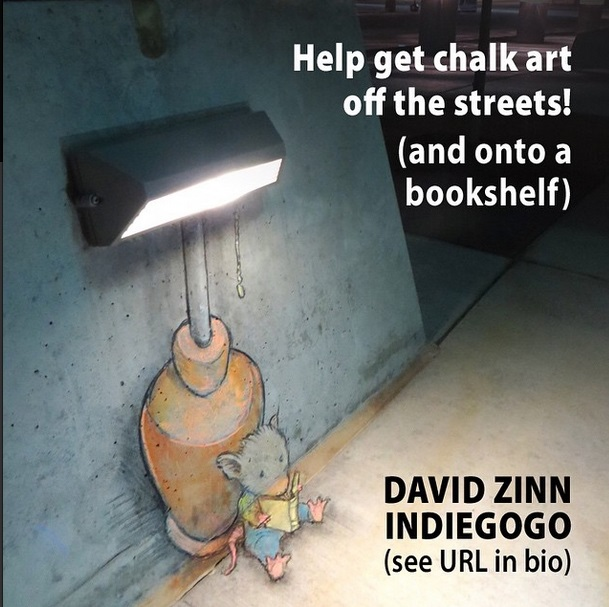 David Zinn