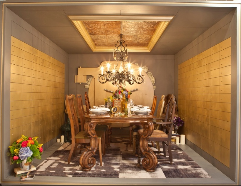 Photo by Rebecca Peplinski Design by Jillian Harris Design & The Dobbins Group
