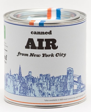 """It may seem like they're dialing this one in, but I have to admit the description is pure genius. """"*also available in 800 most commonly used languages in NYC. *May contain traces of Bronx, Brooklyn, Queens or Staten Island."""" By Cooperativ"""