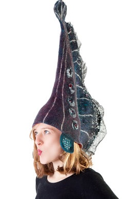Designer dunce cap for $436. Now, that's stupid. By ArianeMariane