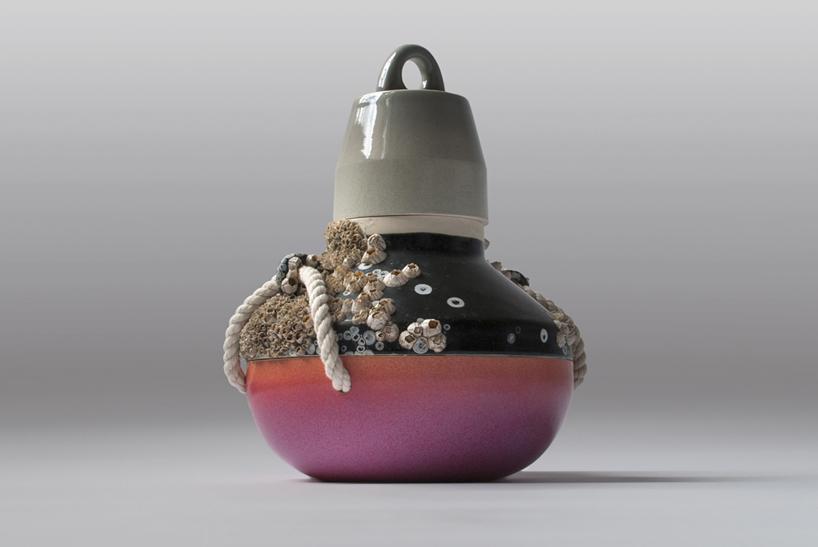 intertidal deployment object series 2