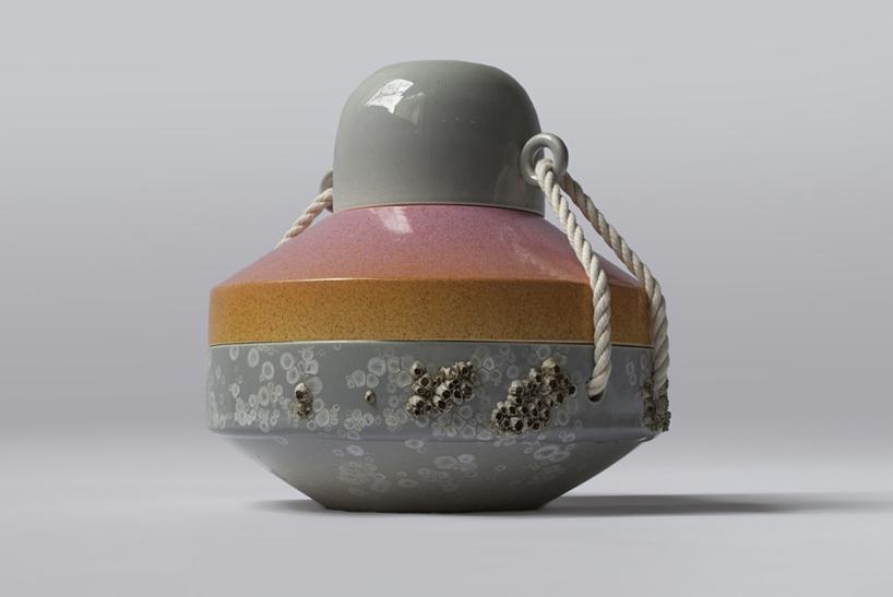 intertidal deployment object series 2 - 0003