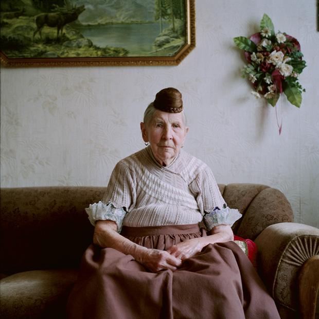 Anna Pawelczyk, Schaumburg, 2010. ©Eric Schuett