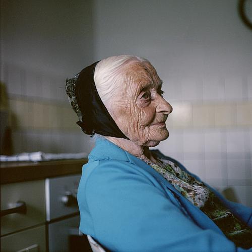 Agnes Schuster, Katolische Lausitz ©Eric Schuett