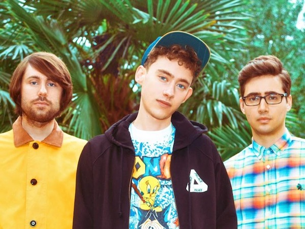 Years and Years. ©Polydor Records