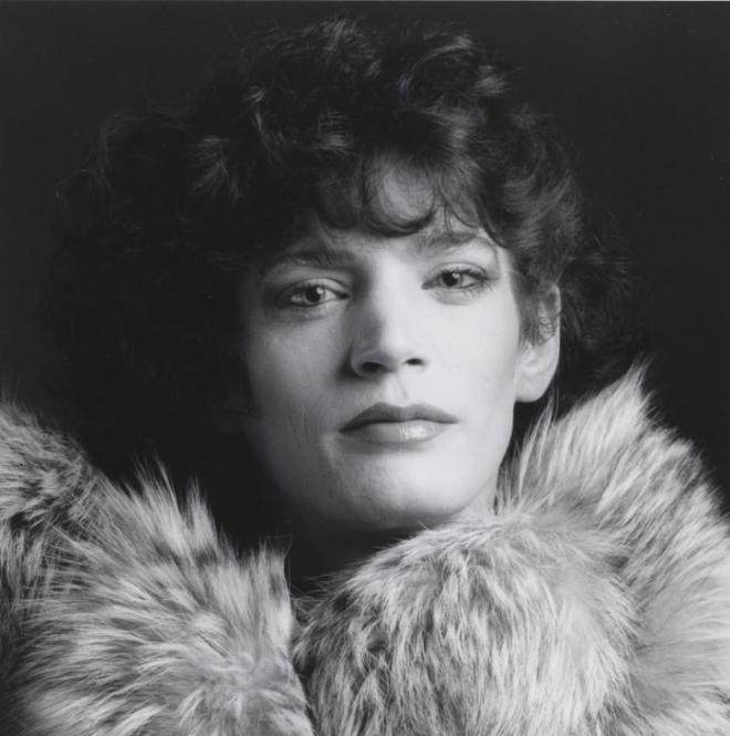 Self Portrait 1980 © Robert Mapplethorpe Foundation