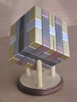 Symmetry I (20-piece puzzle) ©GarE Maxton