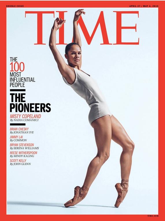 Property of Time Magazine