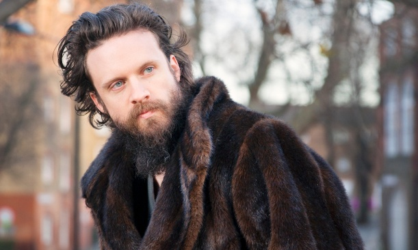 Father John Misty. Photo: Alicia Canter
