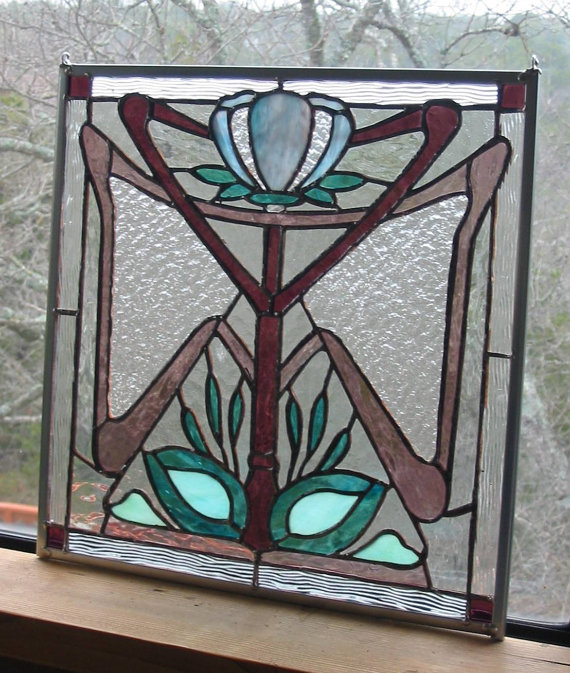 By StainedGlassCountry on Etsy