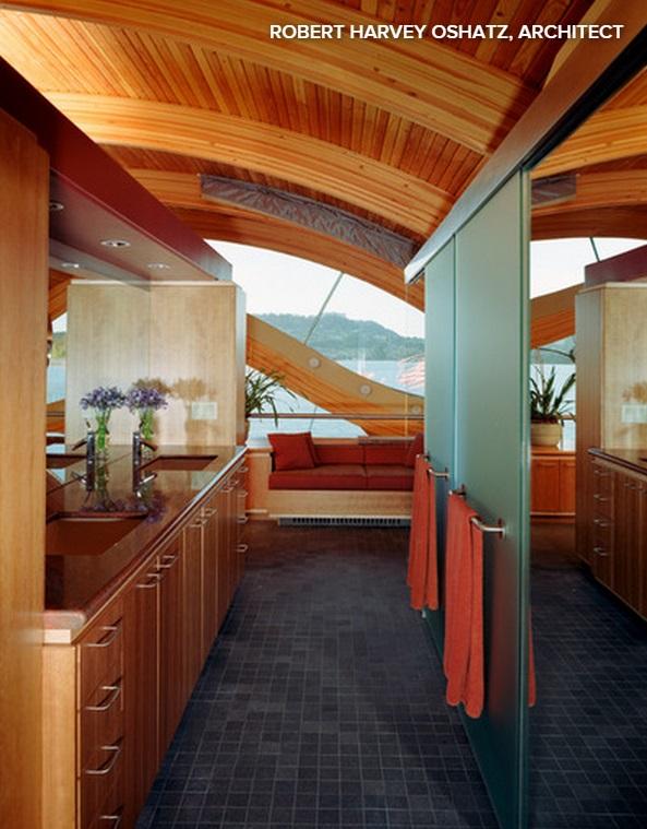 Architecture by Robert Oshatz. Photo by Cameron Neilson