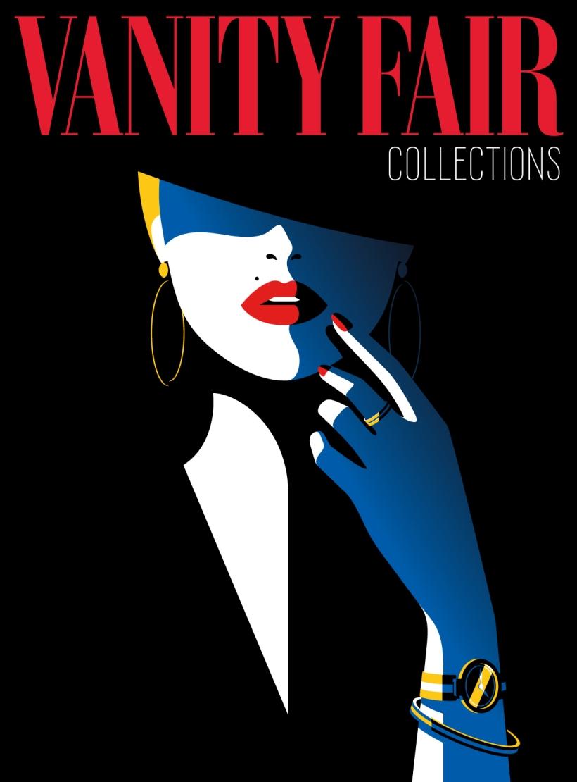 Malika Favre for Vanity Fair