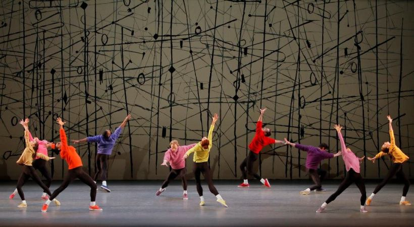 @New York City Ballet