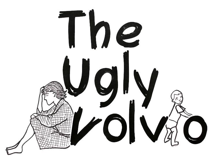 @TheUglyVolvo.com