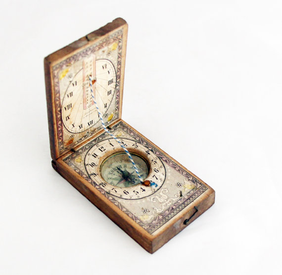 compass 0