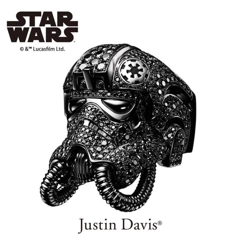 ©Justin Davis & Lucasfilm Ltd.