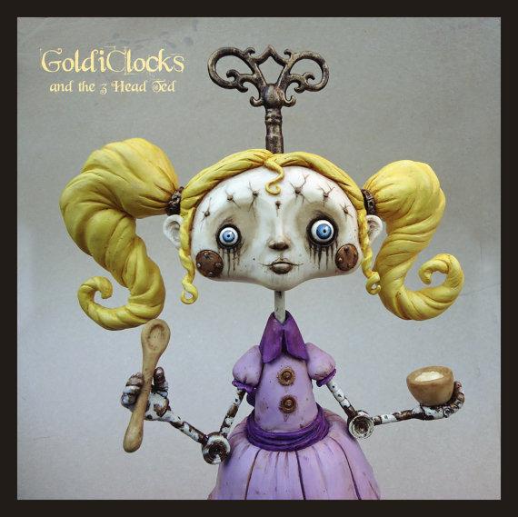 Goldiclocks