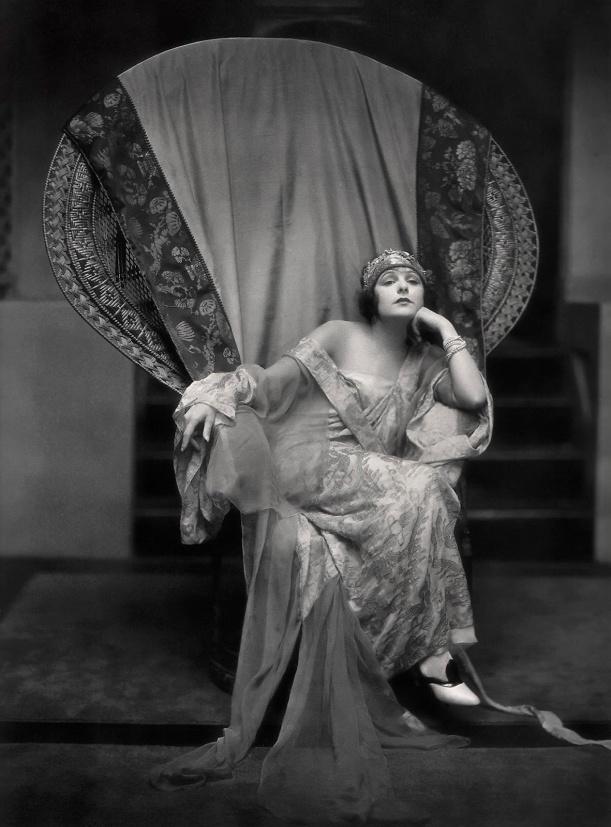 abbe 0 Norma Talmadge