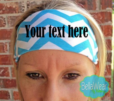 """Id wear this, but only if it could say """"Your text here."""" By shopbellawear"""