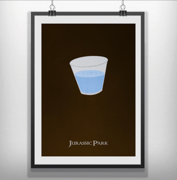 MinimalMoviePrints