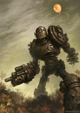 robot 1b