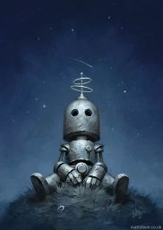 robot 2c