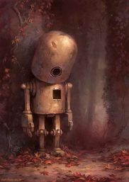 robot 2d