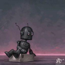 robot 2e