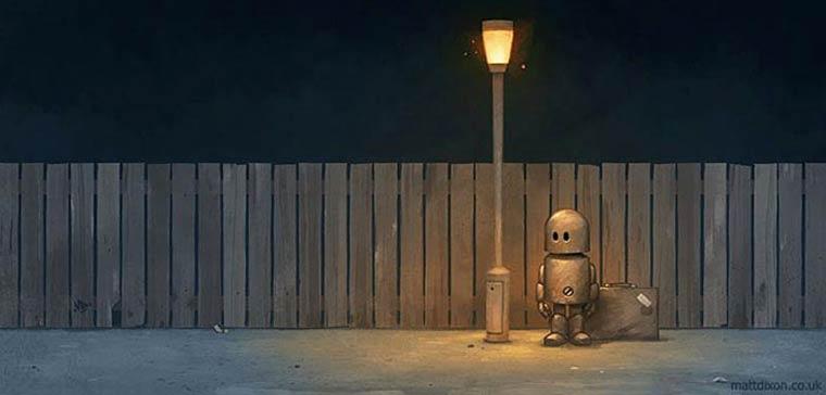 robot 3aa