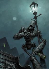 robot 3b