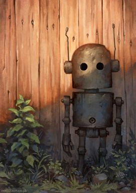 robot 3cc