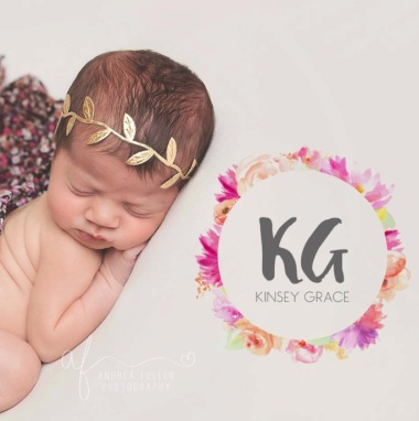 Do you have political aspirations for your baby? Are you raising him to be a dictator? Does March 15 make you nervous? Then KinseyGraceCo has just the headband for you!