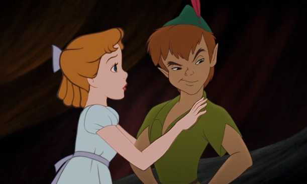 The ultimate bad boy. (Property of Disney Corporation)